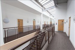 Image of Offices available in Enfield: The Wenta Business Centre, Innova Park, Electric Avenue