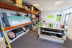 Photo of Office Space available to rent on The Wenta Business Centre, Innova Park, Electric Avenue, Enfield