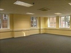 Enterprise House , 8 Essex Road Office for Rent Dartford