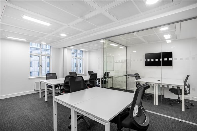 Photo of Office Space on 4th Floor, Rex House, 12 Regent Street West End