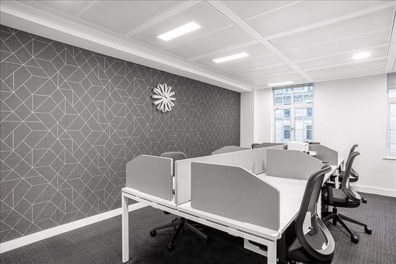 Picture of 4th Floor, Rex House, 12 Regent Street Office Space for available in West End