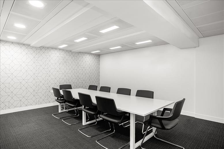 Office for Rent on 4th Floor, Rex House, 12 Regent Street West End