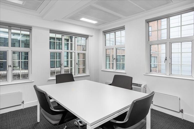 Image of Offices available in Regent Street: Rex House, 12 Regent Street