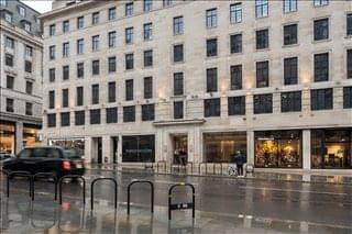 Photo of Office Space on 4th Floor, Rex House, 12 Regent Street - West End