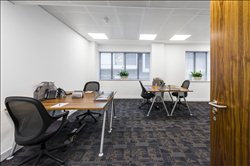 25 North Row Office for Rent Mayfair