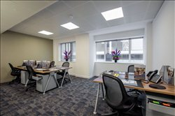 Picture of 25 North Row Office Space for available in Mayfair