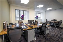 Office for Rent on 25 North Row Mayfair