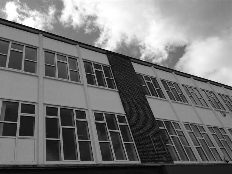 Photo of Office Space on Hammersmith Studios, 123 King Street, Hammersmith West London