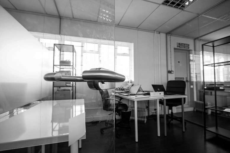 Office for Rent on Hammersmith Studios, 123 King Street, Hammersmith West London