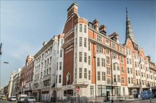 Photo of Office Space on Audley House, 12-12a Margaret Street - Oxford Circus