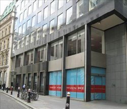 Photo of Office Space on 30 Lombard Street - City of London