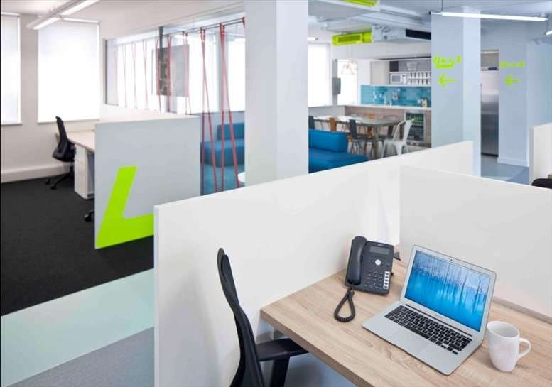 Photo of Office Space on 9 White Lion Street, Islington - N1