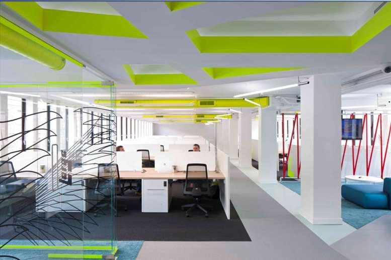 Photo of Office Space on 9 White Lion Street, Islington, London Angel