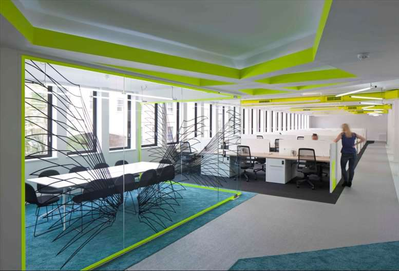 9 White Lion Street, Islington, London Office for Rent Angel