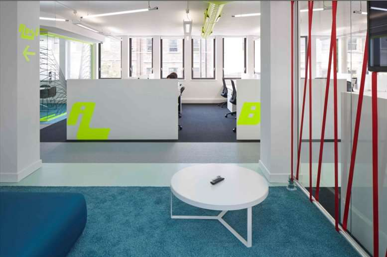 Picture of 9 White Lion Street, Islington, London Office Space for available in Angel
