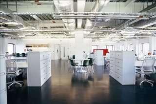 Photo of Office Space on 40 Bermondsey Street, Bermondsey - Bermondsey