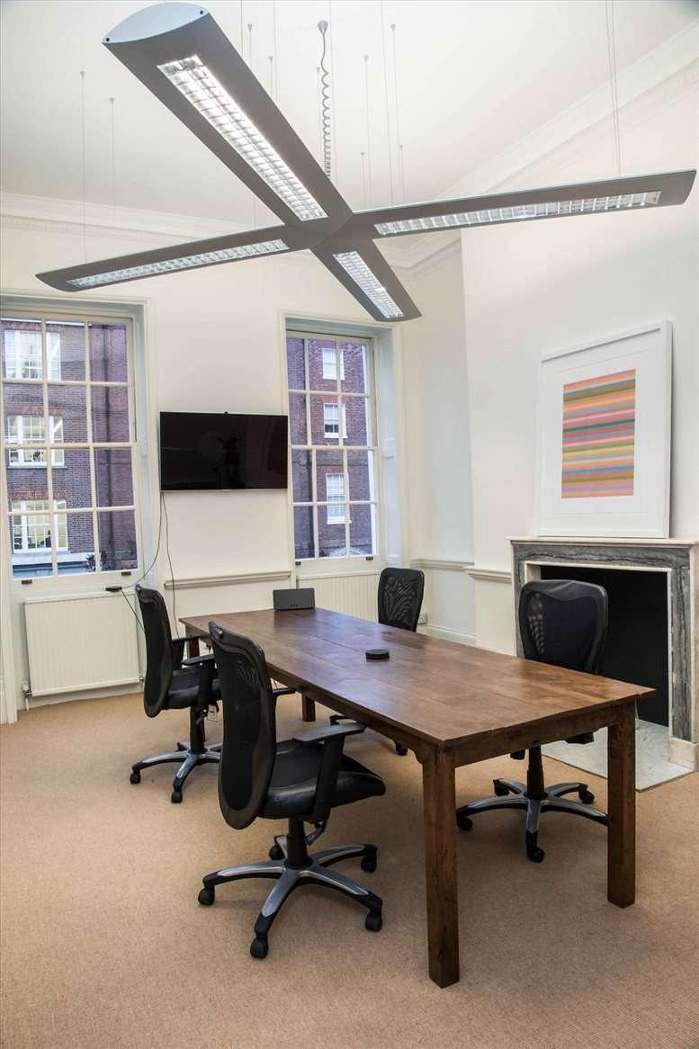 Office for Rent on 2 John St, Holborn Chancery Lane