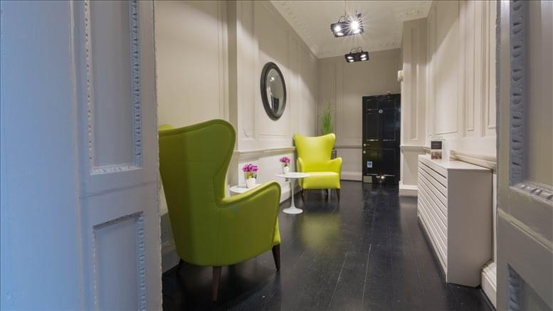 Rent Chancery Lane Office Space on 2 John St, Holborn