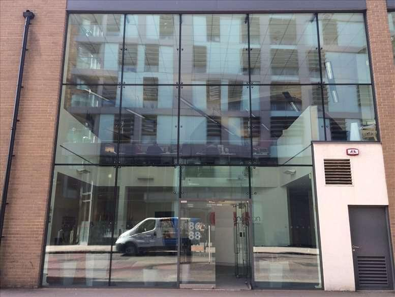 86-88 Great Suffolk Street available for companies in Southwark