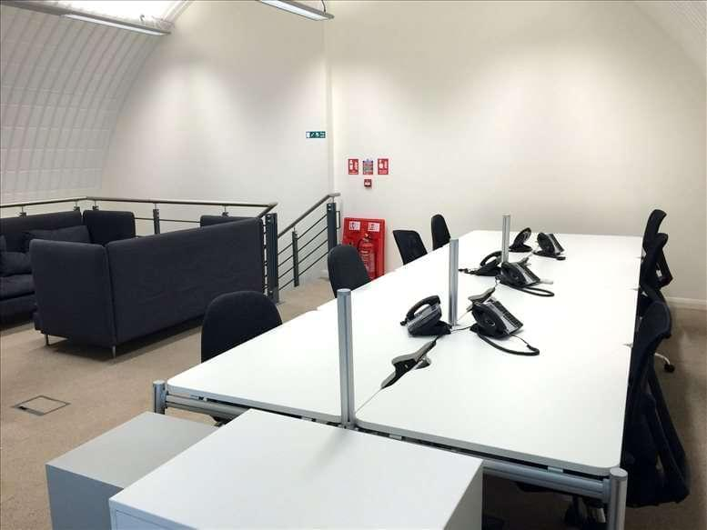 Office for Rent on 86-88 Great Suffolk Street Southwark