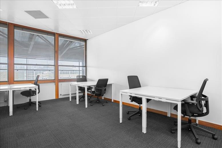 Photo of Office Space on 6-9 The Square, Stockley Park Uxbridge