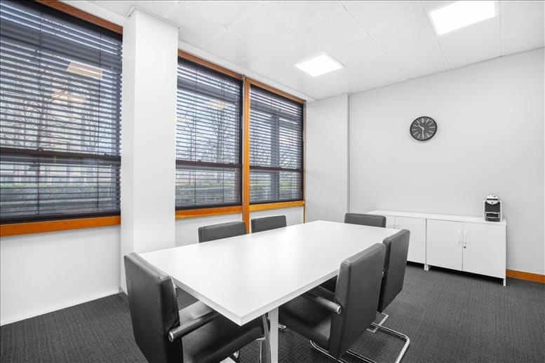 Image of Offices available in Uxbridge: 6-9 The Square, Stockley Park