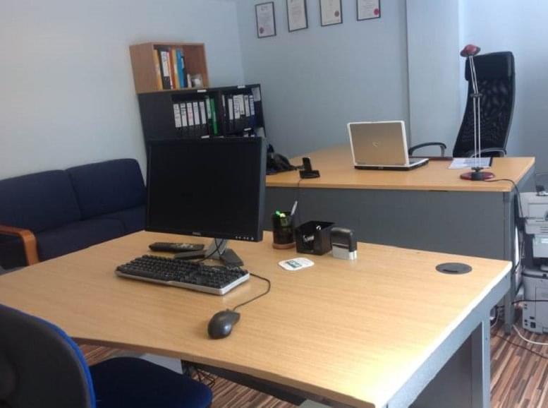 5 Crowndale Road, Kings Cross, London Office for Rent Kings Cross