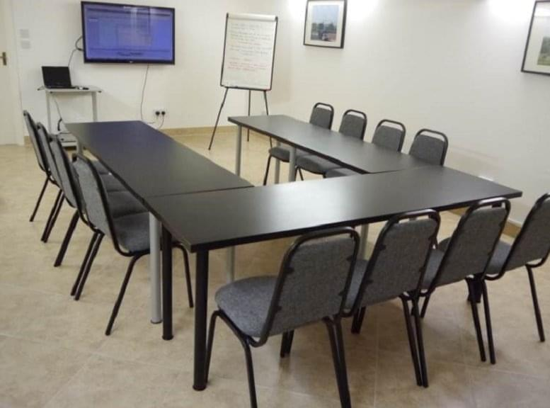 Picture of 5 Crowndale Road, Kings Cross, London Office Space for available in Kings Cross