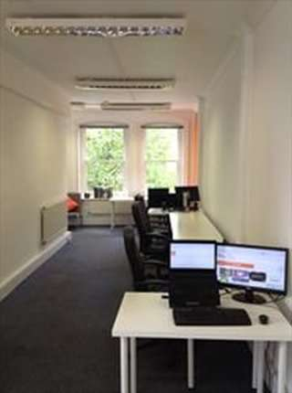 Photo of Office Space on 4th Floor, 30 Charing Cross Road West End