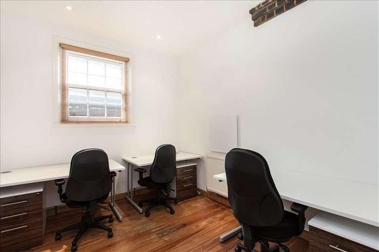 25-27 Heath Street Office for Rent Hampstead
