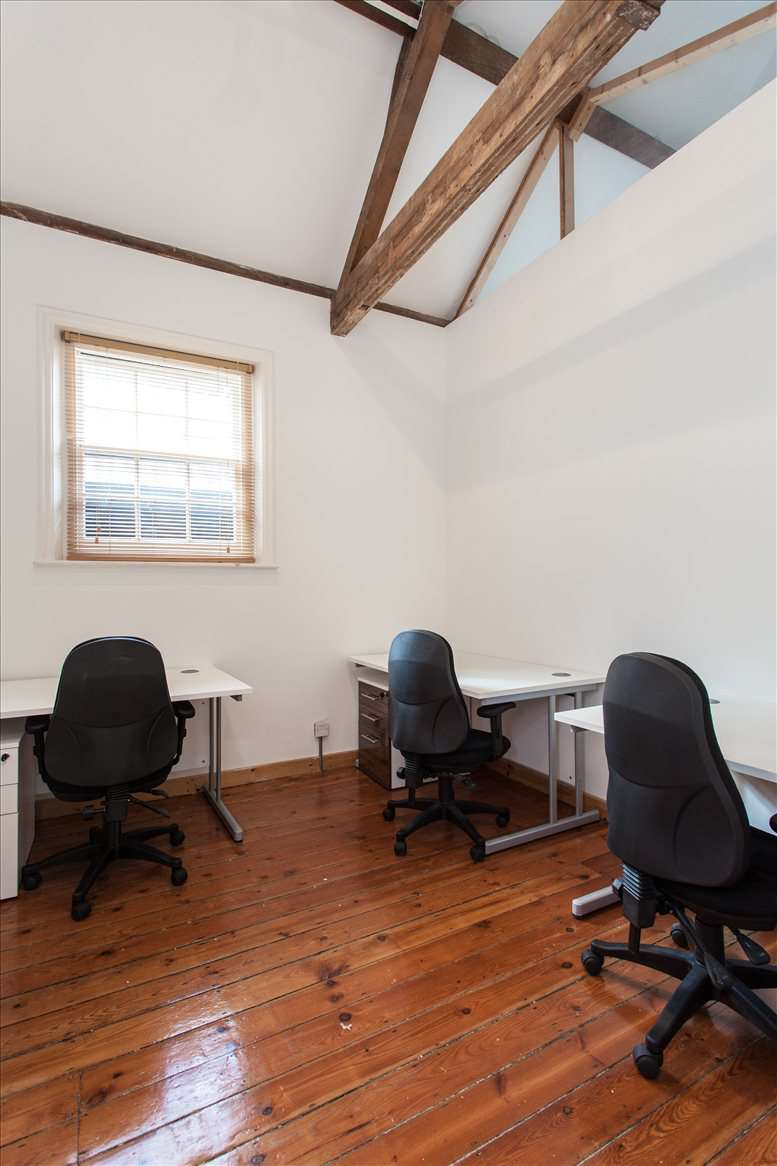 Office for Rent on 25-27 Heath Street Hampstead