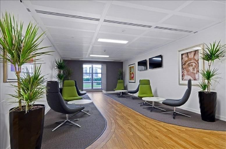 Picture of 99 Bishopsgate Office Space for available in Bishopsgate