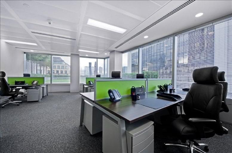 Office for Rent on 99 Bishopsgate Bishopsgate