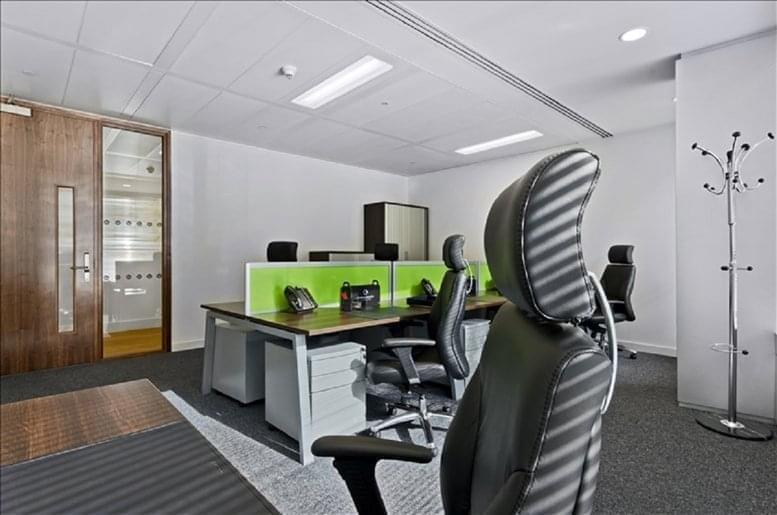 Image of Offices available in Bishopsgate: 99 Bishopsgate