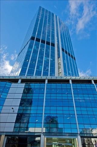 Photo of Office Space on 99 Bishopsgate - Bishopsgate