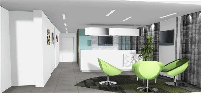 Picture of 2-7 Clerkenwell Green Office Space for available in Clerkenwell