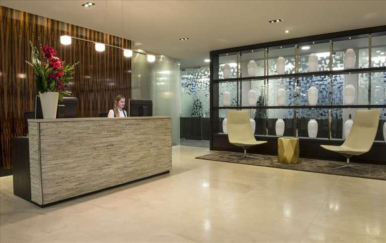 Picture of 48 Dover Street Office Space for available in Mayfair