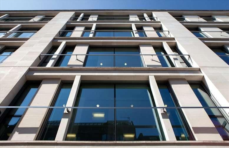 Office for Rent on 48 Dover Street Mayfair