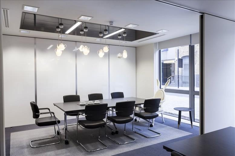 Waterloo Office Space for Rent on 2-6 Boundary Row