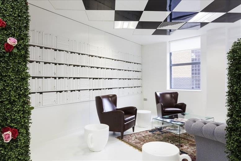 Picture of 2-6 Boundary Row Office Space for available in Waterloo
