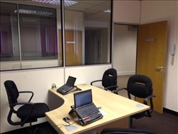 Photo of Office Space on S V S House, Oliver Grove, South Norwood - Croydon