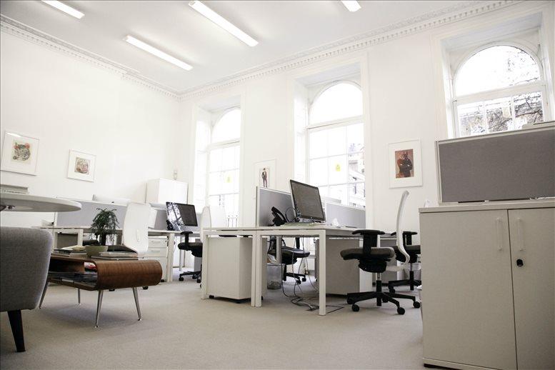 115 Baker Street, London Office Space Baker Street