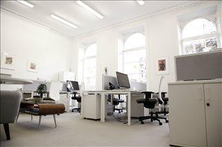 Photo of Office Space on 115 Baker Street, London - Baker Street