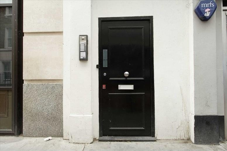 3a Lower James Street Office Space Soho