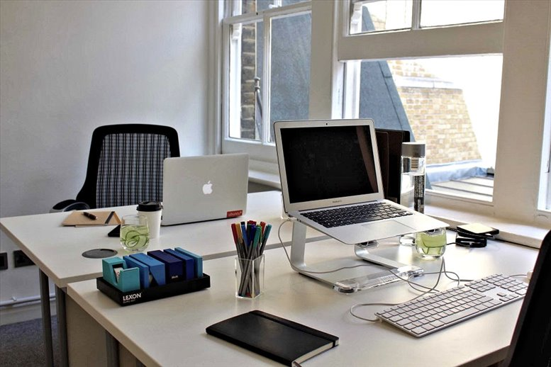 Photo of Office Space on 3a Lower James Street Soho