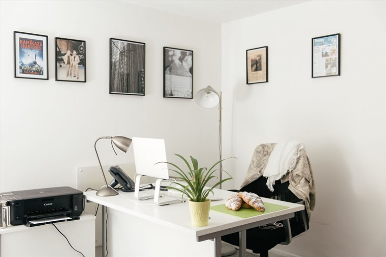Picture of 3a Lower James Street Office Space for available in Soho