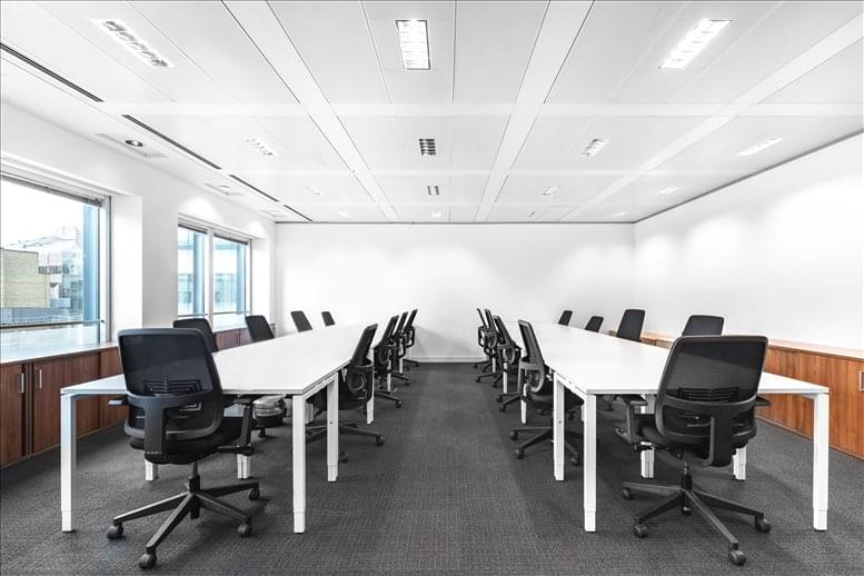 New London House, 6 London Street Office for Rent Fenchurch Street
