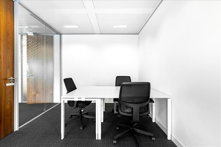 Picture of New London House, 6 London Street Office Space for available in Fenchurch Street