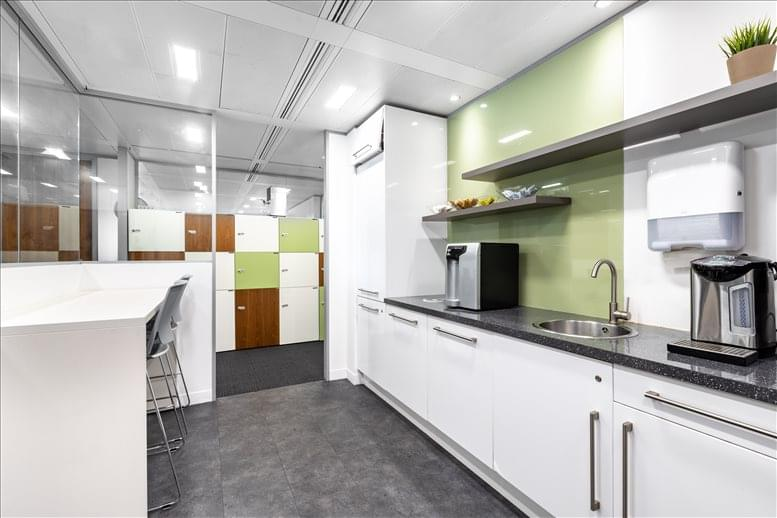 Fenchurch Street Office Space for Rent on New London House, 6 London Street