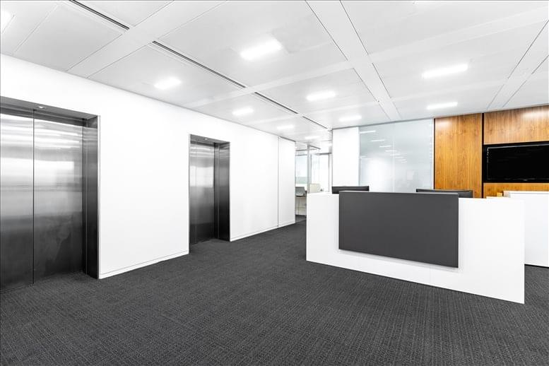 Photo of Office Space available to rent on New London House, 6 London Street, Fenchurch Street